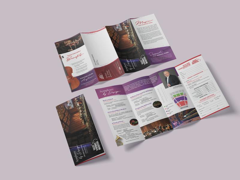 VSO 2019-20 Membership Brochure