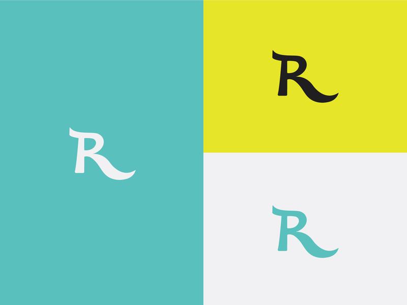 Redemption In Motion | Branding design minimal flat flat  design flat illustration branding and identity branding