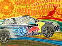 VW Motorsport - Rally Australia