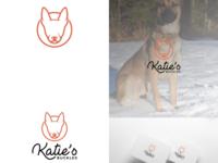 KatiesBuckles Logo logodesigns logos illustrator graphicsdesigner branding photoshop illustrations designer design logo graphics adobe adobeillustrator