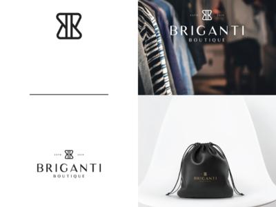 Briganti Boutique Logo