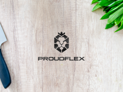 Proudflex Logo