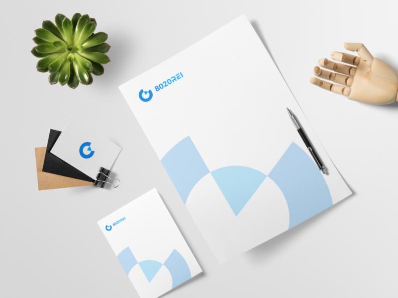 8020REI logos graphics adobe designer branding photoshop illustrations illustrator graphicsdesigner design logo