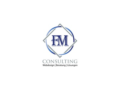 Consulting Logo illustrator cc design logo