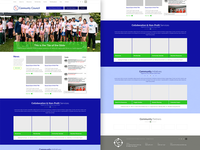 Community Council Homepage