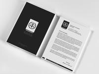 Creative Lawyer Letterhead 5