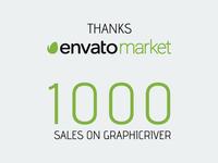 Thanks Envato