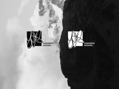 Logo Design for Life Coach | Yasmeen Hijawi