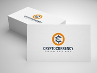 Cryptocurrency Logo Design