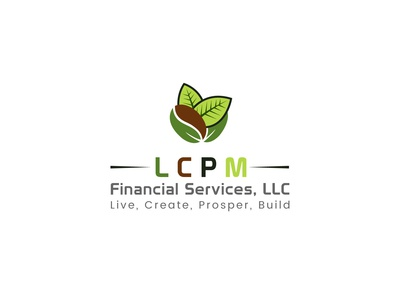 Financial Services, LLC Logo design