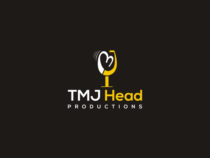 TMJ Head Productions Logo Design