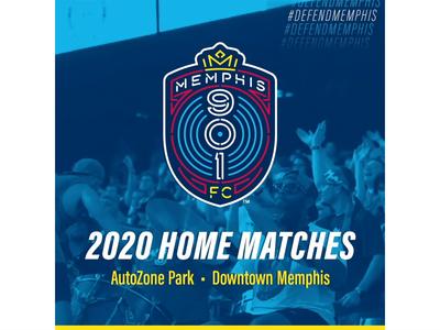901 FC Home Match Video