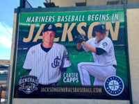 Carter Capps Banner