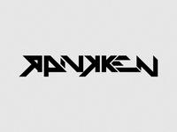 Logotype - RANKKEN