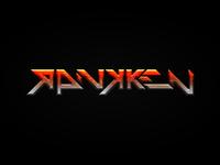 Logotype - RANKKEN (final version)