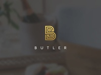 Butler Logotype