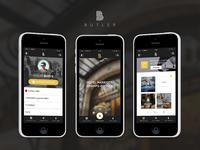 Butler App