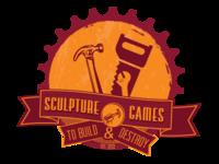 Sculpture Games Logo