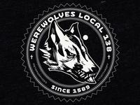 Werewolves Local 138