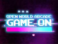 Open World Arcade