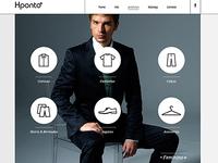 website Hponto