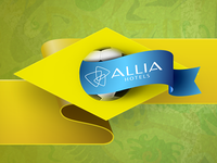 App Facebook Allia Hotels