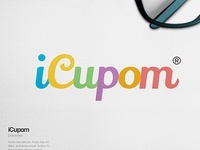 Logotipo iCupom