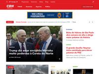 Portal Rádio CBN Aracajú