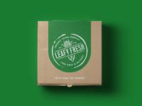 Leafy Fresh - Box