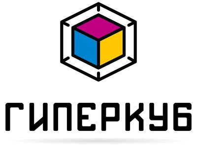 Hypercube Logo
