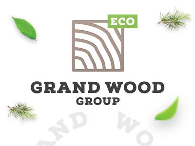 Logo «Grand Wood Group»