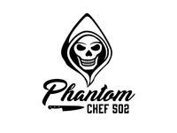 Phantom Chef Logo