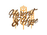 Harvest & Hope Logo