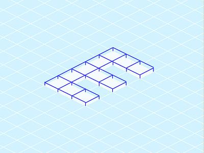 Letter E 36dot e letter graphic design