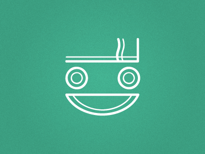 Logo concept logo concept food vector