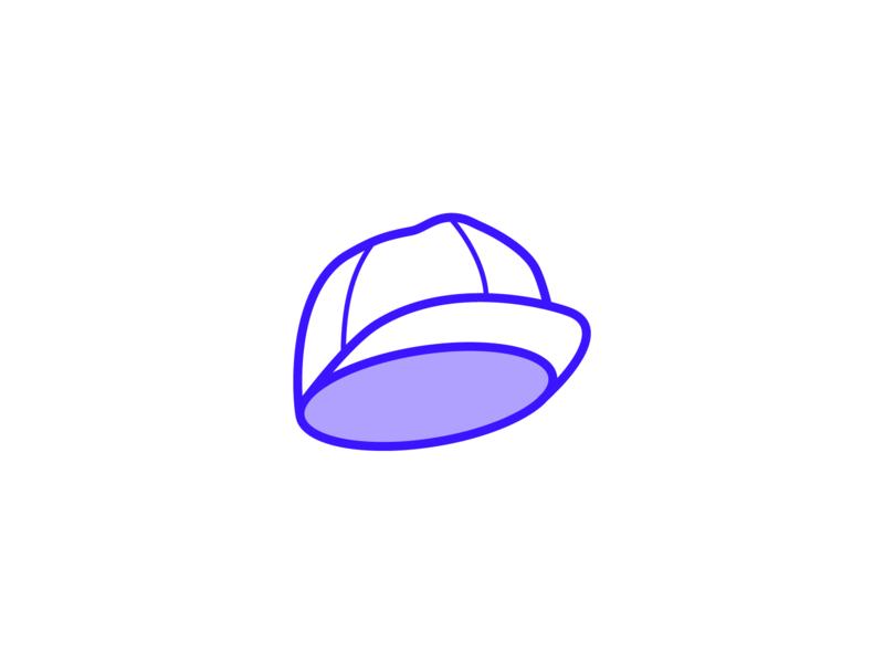 Full Cap Icon