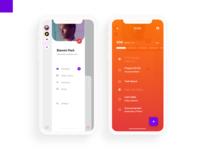 Screen Swipe State +To Do Ekemini Mark