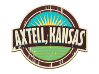 Axtell Snapchat GeoFilter