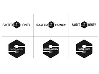 Salted Honey Vector Logos 2