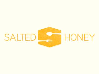 Final Salted Honey Logo