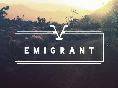 Emigrant Vintage Final