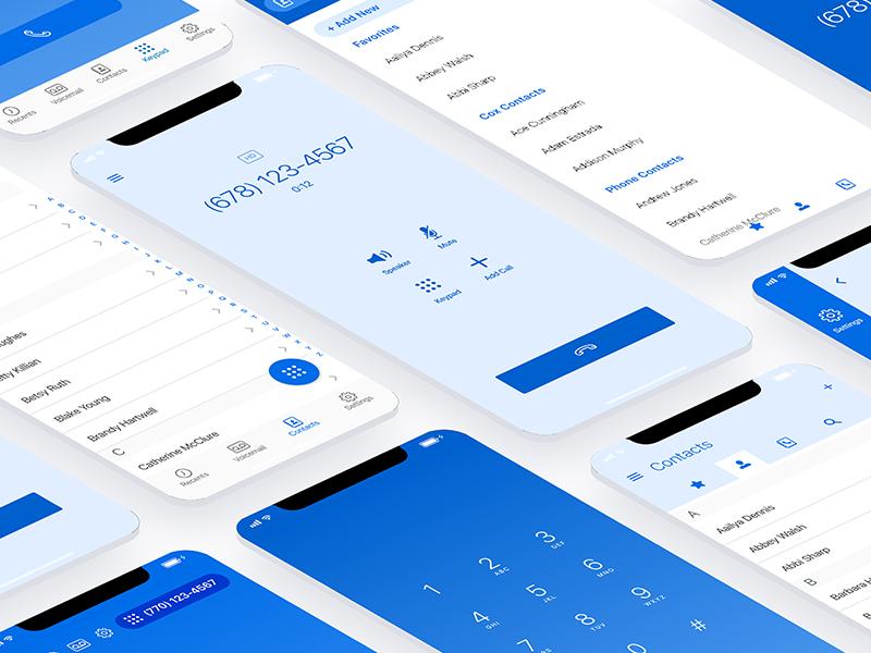 Design exploration exploration phone product design user experience ux daily ui ui