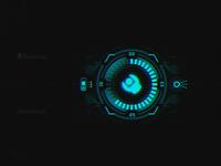 Screen Graphics - Hud Element