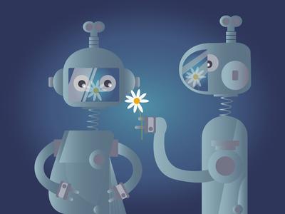 Love Robots