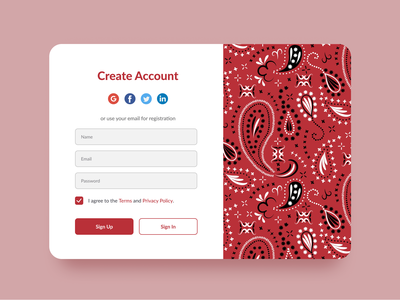 Abstract onboarding Page onboarding screen onboarding abstarct signup signupform onboarding ui ui  ux uidesign figma design figmadesign illustration minimal daily ui concept daily 100 challenge ux ui figma design