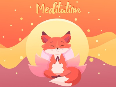 Foxy Meditation)