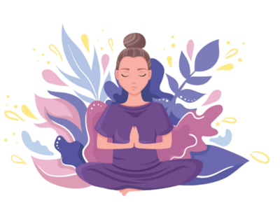 Yoga time! Meditation =)