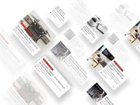 Stories Box Design