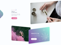Cannabis Homepage