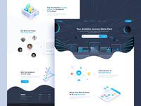 Data Analytics Website